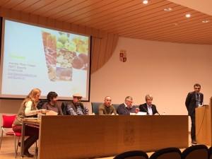 Jornada Retos y Oportunidades de la Truficultura en España. Feria de la Trufa de Soria en Abejar