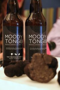 Moody Tongue Shaved Black Truffle Pilsner