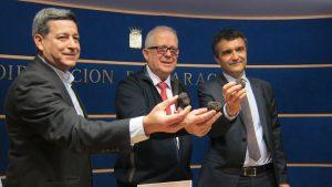 Presentación de Trufforum, evento internacional para la promoción de la trufa europea